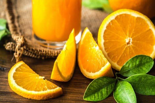 Vitamin C das Allroundgenie - Themenbild