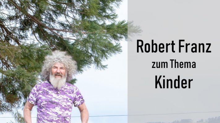 Robert Franz Kinder